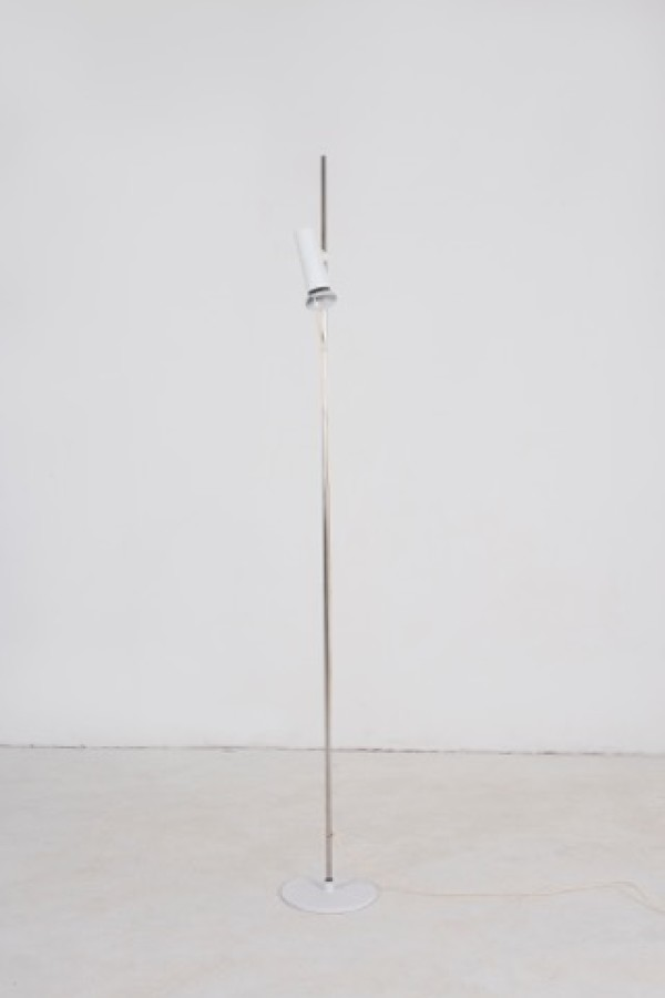 Mod. 1074 Floor lamp