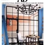 ad cover october 2016 architectural digest. Le piu belle case del mondo. gate 5 gallery